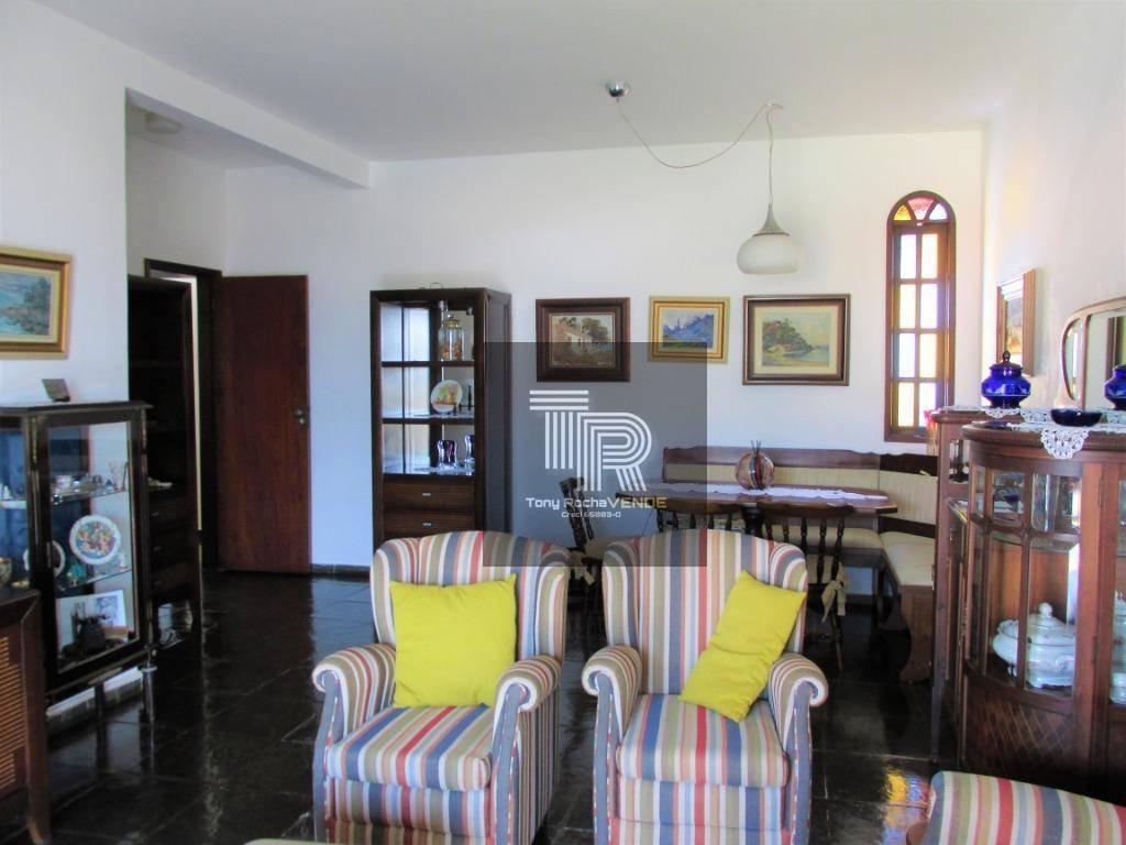 excepcional casa 3 quartos, garagens, piscina, espaço gourmet, pomar - itaipu - ca0054