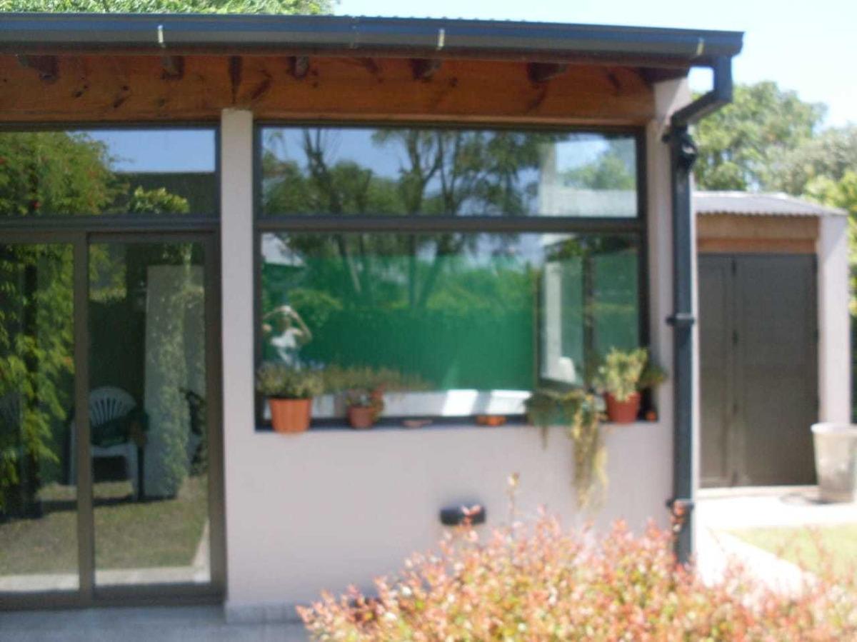 excepcional casa en venta en gral. las heras!