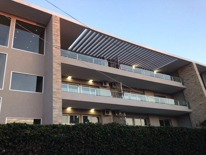 excepcional departamento en venta de 3 ambientes de gran categoría en cordero plaza. adrogué