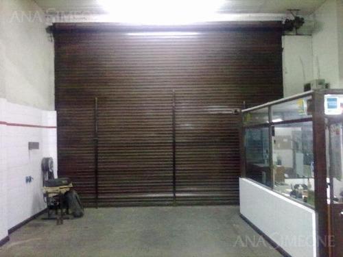 excepcional local/depósito c/oficinas