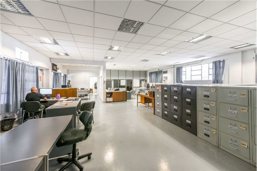 excepcional predio! 12.700 m2-boedo-depositos-ofic