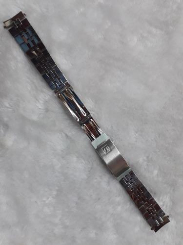 excepcional pulseira original tissot