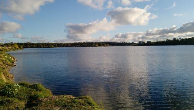 excepcional ubicacion cerca del lago y de giannattasio