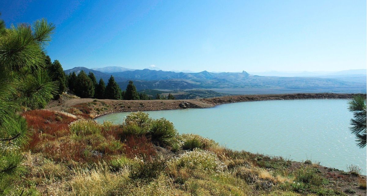 excepcionales terrenos en el desafio mountain resort