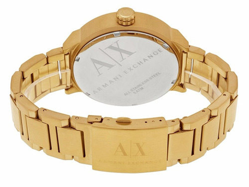 exchange hombre reloj armani