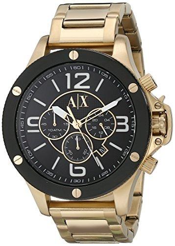 083db1e42a20 Reloj Ax1511 De Armani Exchange Para Hombre -   408.989 en Mercado Libre