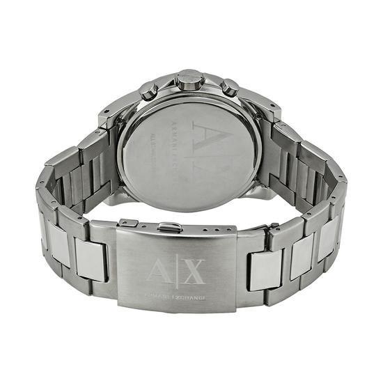 e26e6c4bfa5 Relogio Armani Exchange Ax2058 Masc 100% Original Na Caixa - R ...