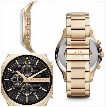 4c60c1511ee09 exchange masculino relógio armani · relógio armani exchange masculino ax2137 4pn.  Carregando zoom.