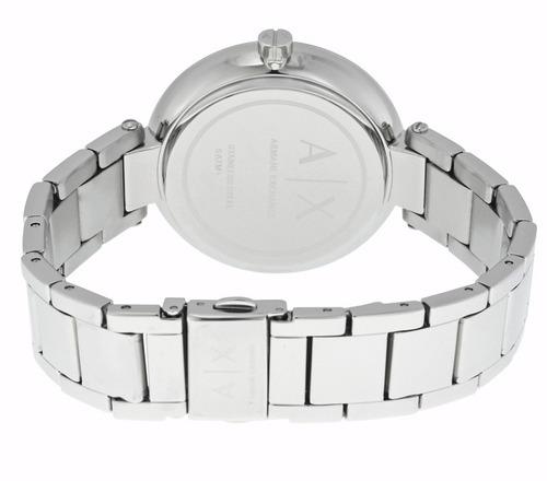 exchange mujer reloj armani