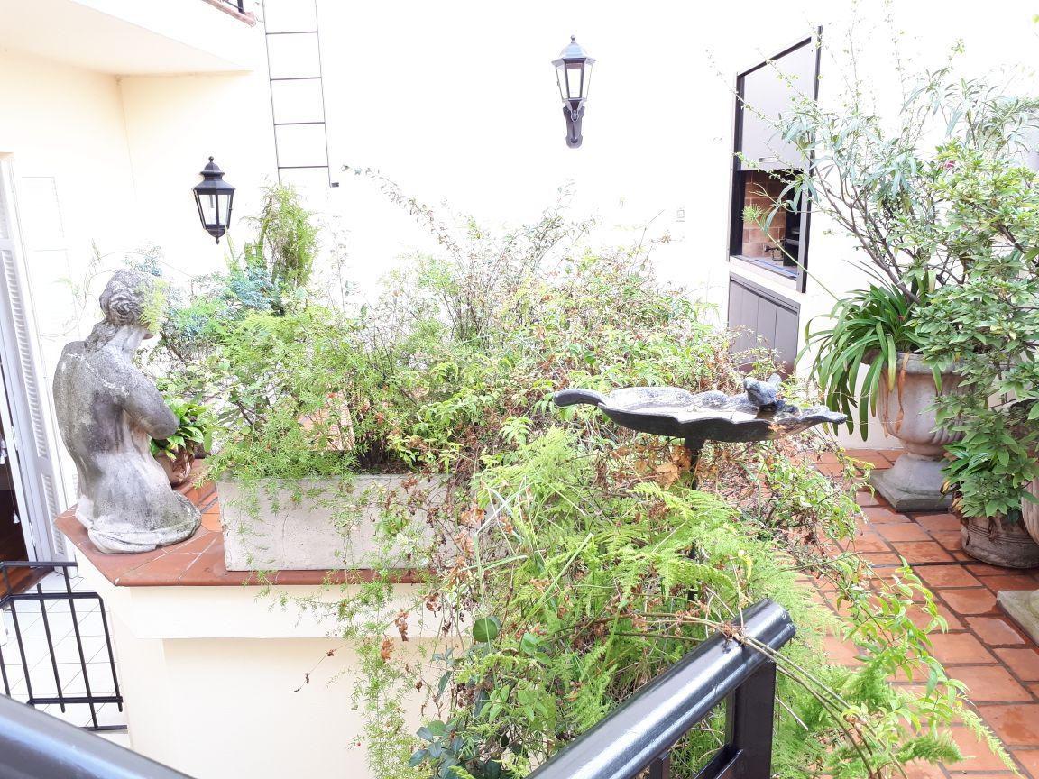 excl casa 7 amb/cochera/parrilla/terraza/plaza mis - flores