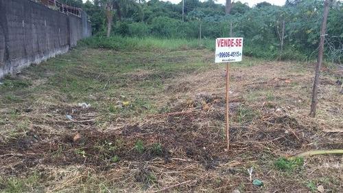 excleente terreno de esquina no jardim diplomata - ref 3872