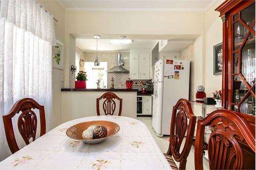 exclente casa em rua muito tranquila - 85-im367065