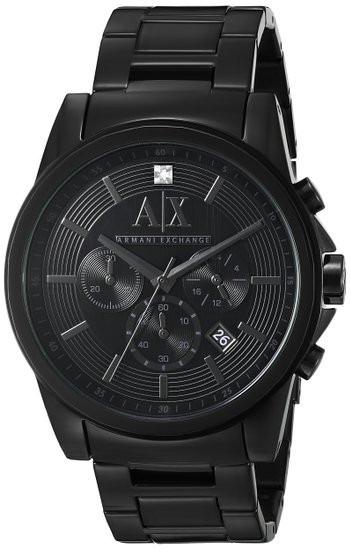 3613fada9d41 Exclusico Reloj Armani Exchange Modelo Ax2503 100% Original ...