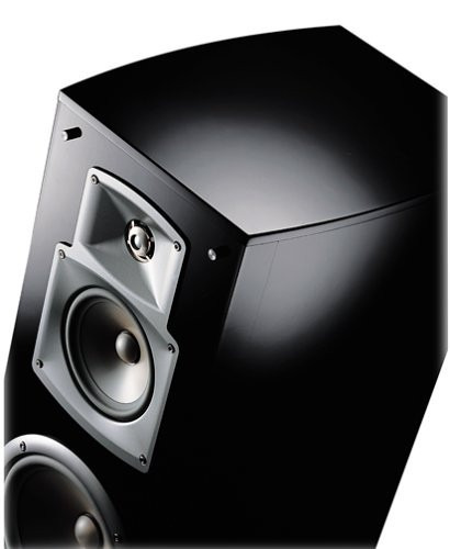 exclusiva bocina home theater yamaha ns-777 importada