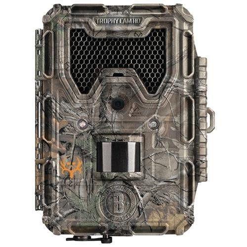exclusiva cámara de caza bushnell 119677c importada