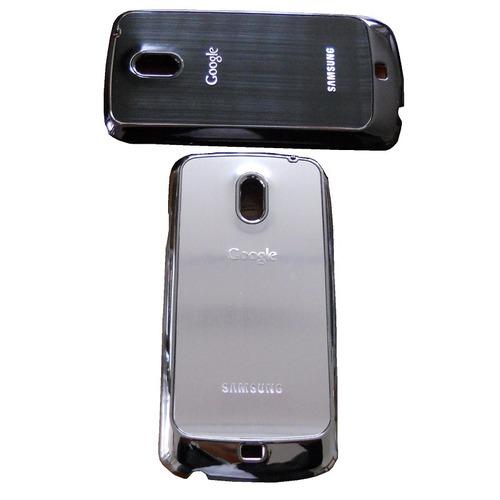 exclusiva carcasa para samsung galaxy nexus prime i9250