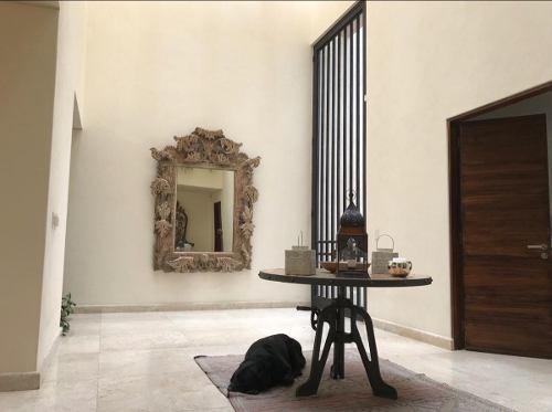 exclusiva casa en condominio jardines del pedregal