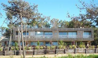 exclusiva casa en la frontera pinamar