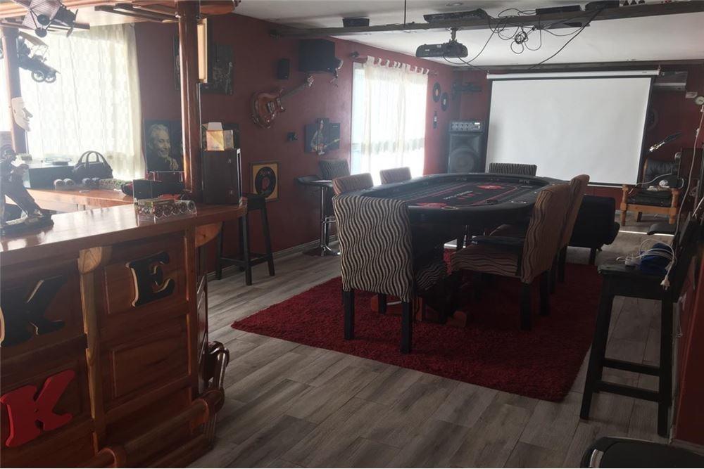 exclusiva casa, san carlos country club