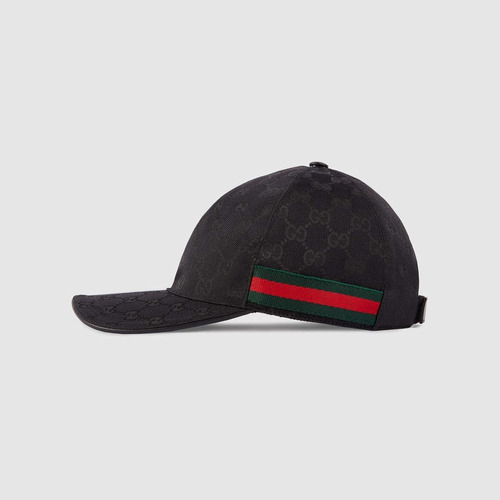 exclusiva gorra gucci gg , made in italy
