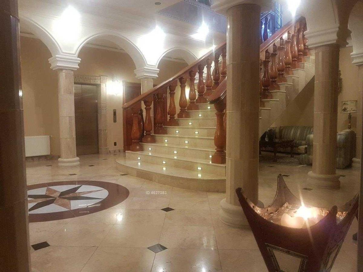 exclusiva mansión: el arrayán / camino refugio del arrayán