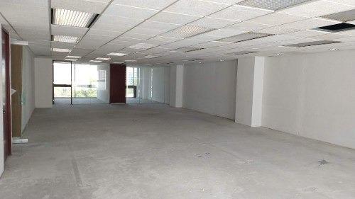 exclusiva oficina corporativas en renta de 240 m2 en polanco.