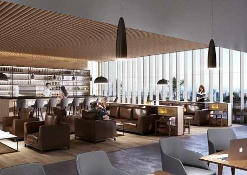 exclusiva oficina en pre-venta de 1608m2 en periférico sur. 3 pisos completo.