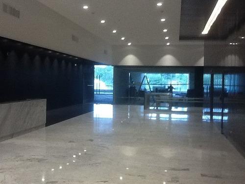 exclusiva oficina en renta de 130 m2 en santa fe