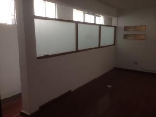 exclusiva oficina en renta en polanco