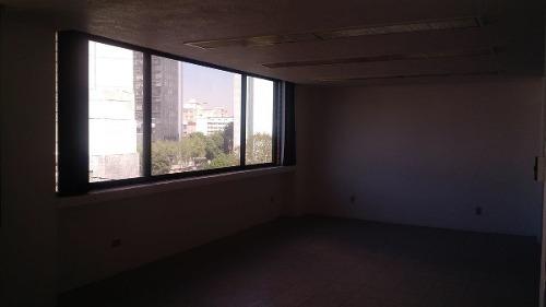 exclusiva oficina en venta de 118 m2 en colonia juárez.