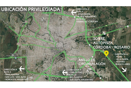 exclusiva planta industrial - 3800m2 -oportunidad.