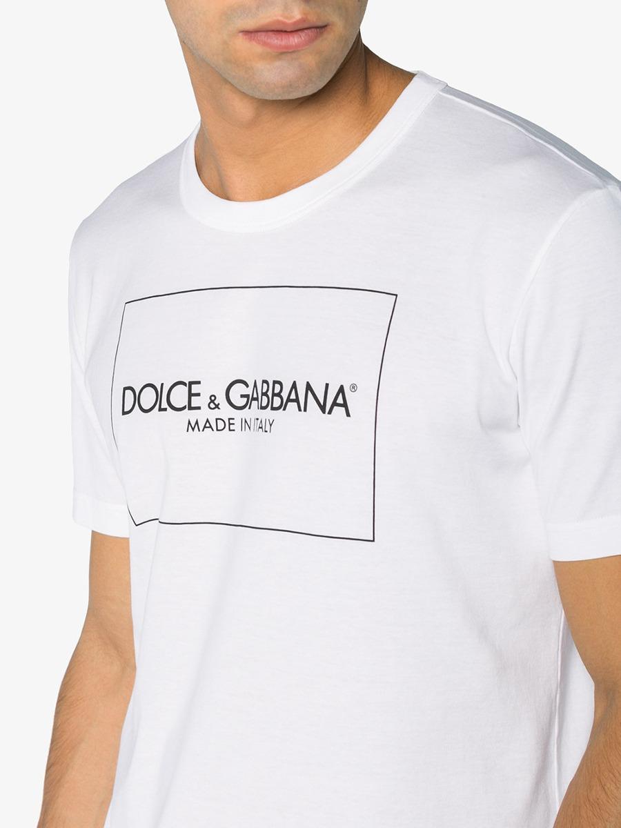 ba3a7ec8c47f0 Exclusiva Polera Dolce Gabbana Made In Italy + D G Bag -   185.000 ...
