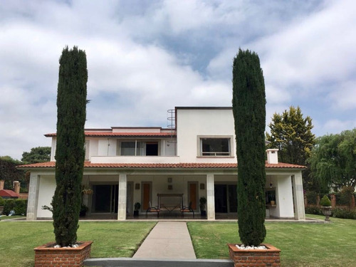 exclusiva residencia