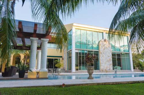 exclusiva residencia en el club de golf la ceiba!!!!