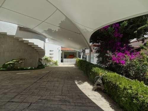 exclusiva residencia en renta club de golf valle escondido