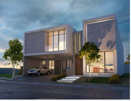 exclusiva residencia en venta en mitica