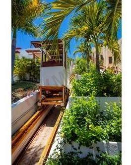 exclusiva residencia en venta punta esmeralda vista al mar en esquina