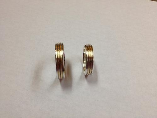 exclusiva ventas de joyas baratas argollas plata oro