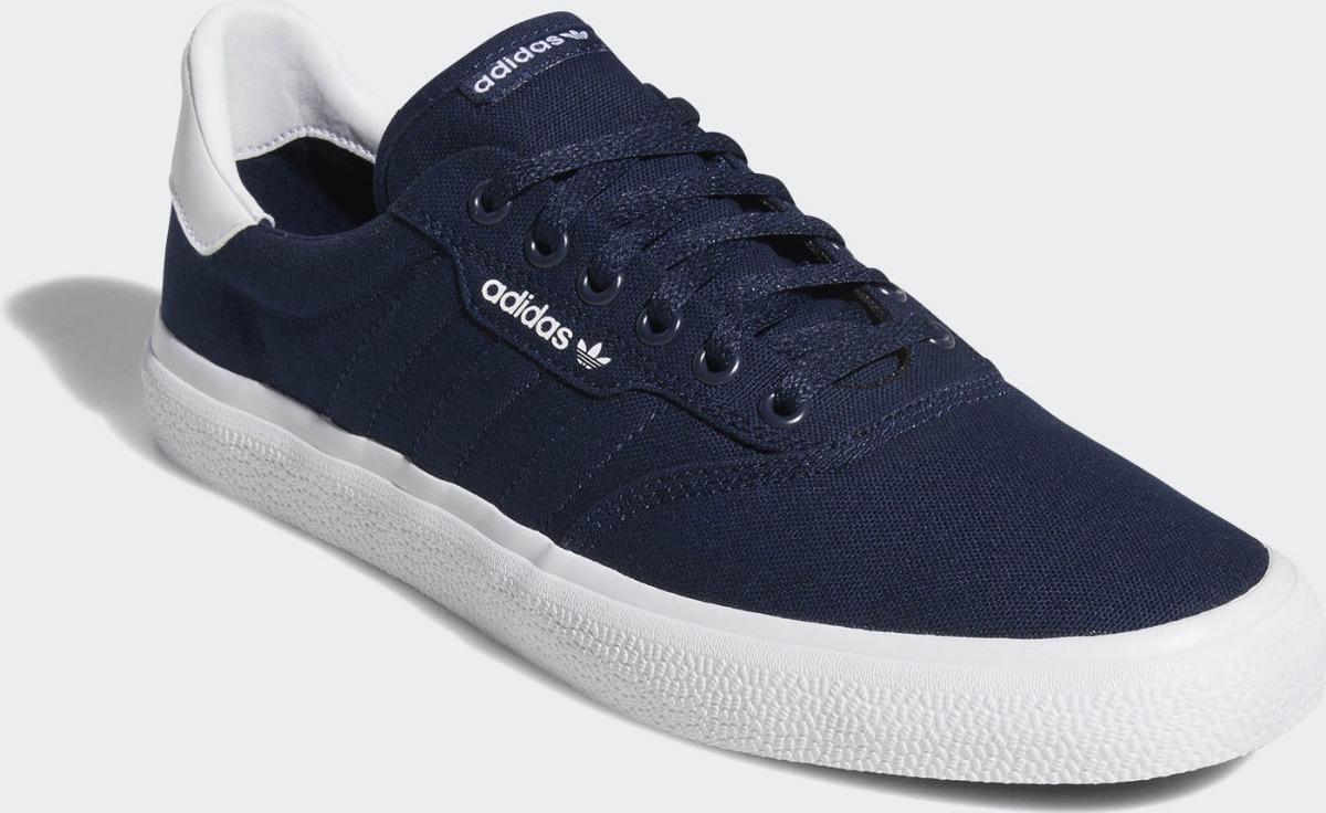 Exclusiva Zapatilla adidas 3mc Blue Hombre