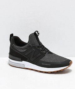 Exclusiva Zapatilla New Balance Lifestyle 574 Decon Hombre