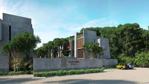 exclusivas casas en el paraíso de tulum - aldea zama