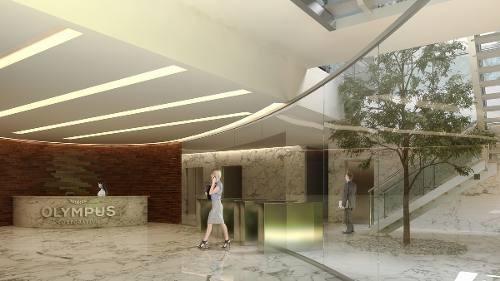 exclusivas oficinas en corporativo nuevo al sur de la cdmx en renta