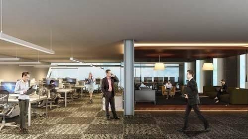 exclusivas oficinas en corporativo nuevo en el sur en renta
