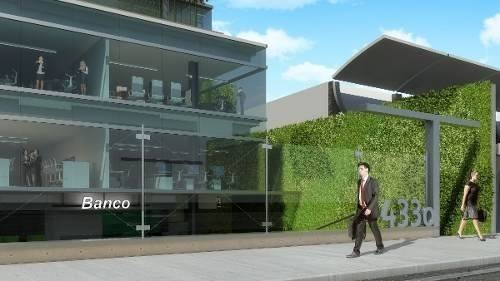 exclusivas oficinas en corporativo nuevo en renta
