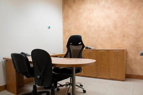 exclusivas oficinas  en punto alto