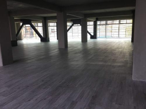 exclusivas oficinas en renta de 187 m2 en letrán valle. mc