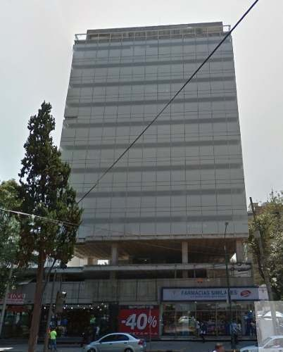 exclusivas oficinas en renta polanco