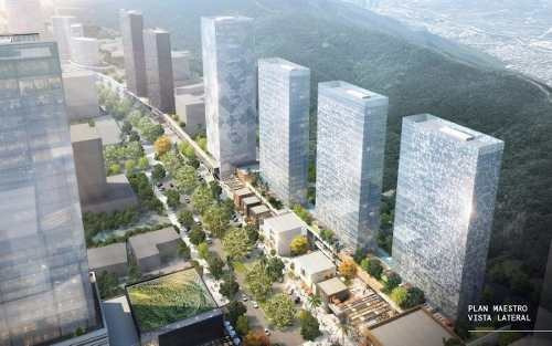 exclusivas oficinas en venta torre malva zona valle san pedro