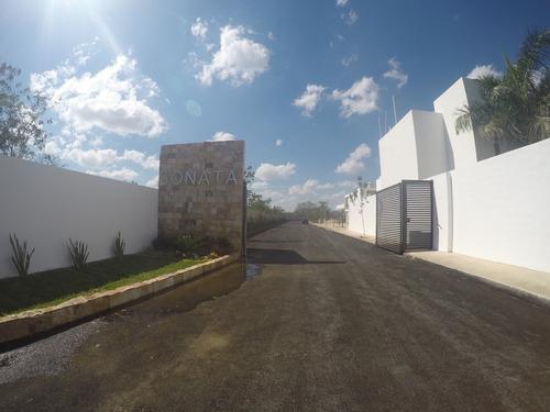 ¡exclusivas residencias en venta en privada sonata!