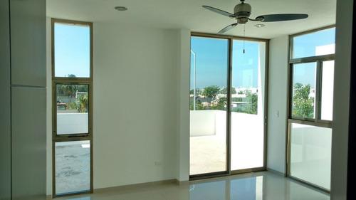 exclusivas residencias modelo charlotte en  privada residencial san nicolas